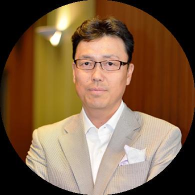 エナみらいグループ統括医師 宿田 孝弘