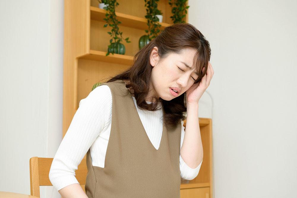 妊娠の安定期に起こりやすいマイナートラブル