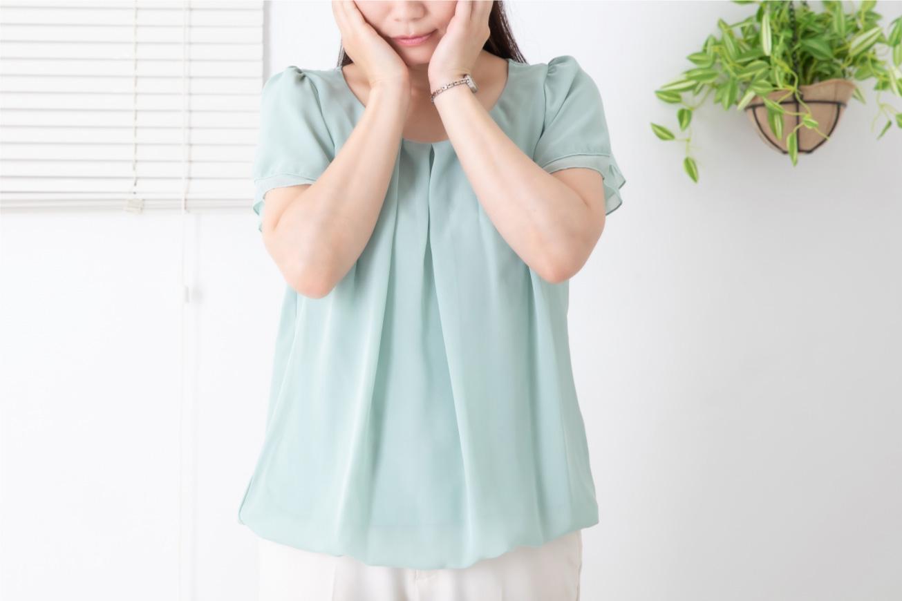 妊娠初期の出血は大丈夫?原因は?まずは色や状態を確認しよう!