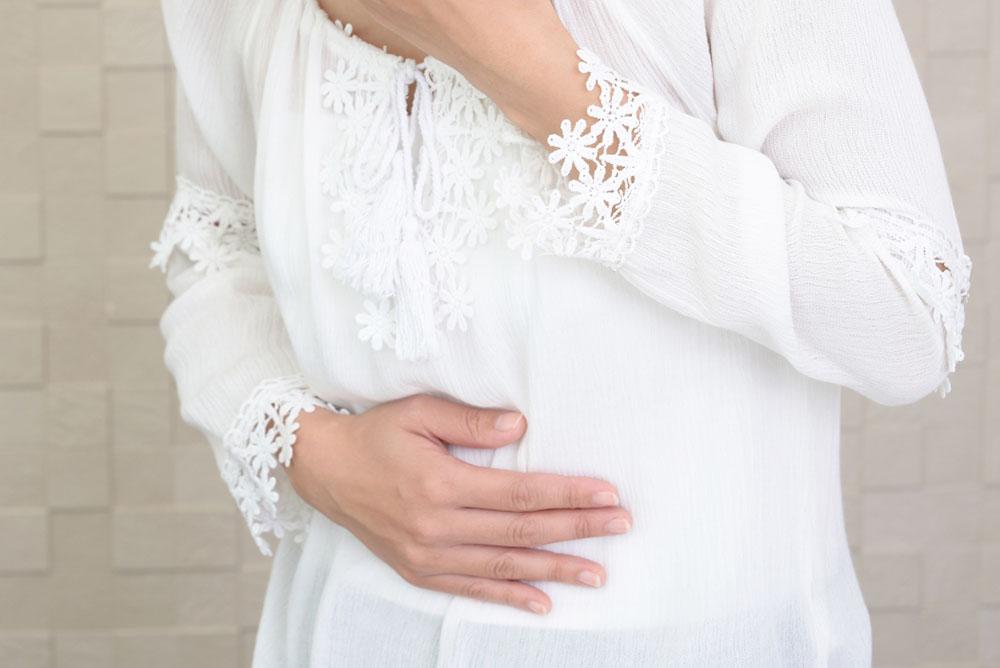 妊娠初期の腹痛は大丈夫?いつまで続くの?原因と注意すべき痛みを知ろう!
