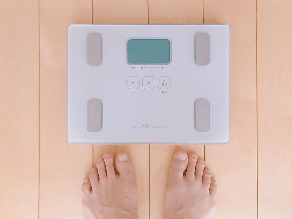 妊娠中の適正体重や増加の目安は?体重管理のコツもご紹介!